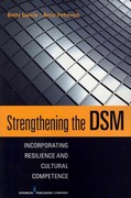 Strengthening the DSM 1st Edition 9780826118820 0826118828