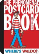 Where's Waldo? The Phenomenal Postcard Book 0 9780763654160 0763654167