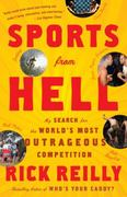 Sports from Hell 0 9780767919708 076791970X