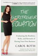 The Entrepreneur Equation 1st Edition 9781935618447 193561844X