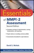 Essentials of MMPI-2 Assessment 2nd Edition 9780470923238 0470923237