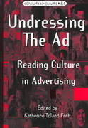 Undressing the Ad 3rd edition 9780820437552 0820437557