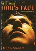 Getting in God's Face 0 9780830738014 0830738010