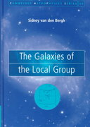 The Galaxies of the Local Group 0 9780521651813 0521651816