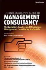 The International Guide to Management Consultancy 2nd edition 9780749440794 0749440791