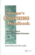 The Manager's Coaching Handbook 2nd edition 9781885228468 1885228465