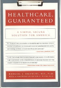 Healthcare, Guaranteed 1st Edition 9781586486624 1586486624