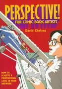 Perspective! for Comic Book Artists 1st Edition 9780823005673 0823005674