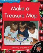 Make a Treasure Map 0 9781599206066 1599206064