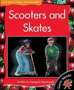 Scooters and Skates 0 9781599206509 1599206501