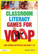 Classroom Literacy Games 0 9780415615624 0415615623
