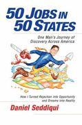 50 Jobs in 50 States 1st Edition 9781605098258 1605098256
