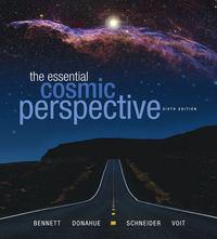 The Essential Cosmic Perspective Plus MasteringAstronomy with eText -- Access Card Package 6th edition 9780321715364 0321715365