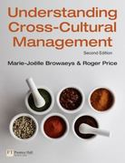 Understanding Cross-Cultural Management 2nd Edition 9780273732952 0273732951