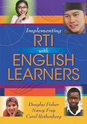 Implementing RTI with English Learners 0 9781935249979 1935249975