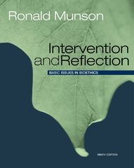 Intervention and Reflection (Defective Printing) 9th edition 9781111186562 1111186561