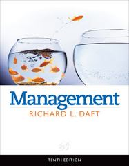 Management 10th edition 9780538479530 0538479531
