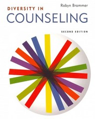Diversity in Counseling 2nd Edition 9780840034533 0840034539