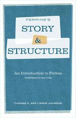 Perrine's Story and Structure 13th edition 9780495898009 0495898007
