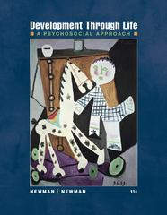 Development Through Life 11th Edition 9781111344665 1111344663