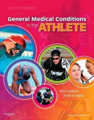 General Medical Conditions in the Athlete 2nd Edition 9780323059213 032305921X