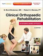 Clinical Orthopaedic Rehabilitation: An Evidence-Based Approach 3rd Edition 9780323055901 0323055907