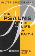 The Psalms and the Life of Faith 0 9780800627331 0800627334