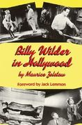 Billy Wilder in Hollywood 0 9780879100704 0879100702