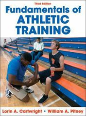 Fundamentals of Athletic Training-3rd Edition 3rd Edition 9781492504023 1492504025