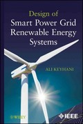 Design of Smart Power Grid Renewable Energy Systems 1st edition 9780470627617 0470627611