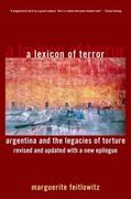 A Lexicon of Terror 1st Edition 9780199744695 0199744696