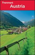 Frommer's Austria 14th edition 9780470975954 0470975954
