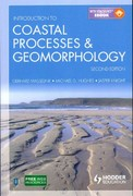 An Introduction to Coastal Processes and Geomorphology 2nd Edition 9781444122404 1444122401
