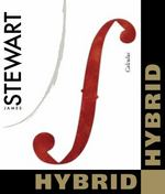 Calculus, Hybrid Edition 7th edition 9781111426736 1111426732