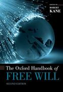 The Oxford Handbook of Free Will 2nd edition 9780199875566 0199875561