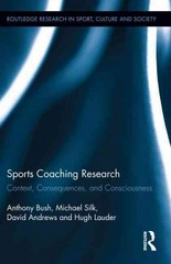 Sports Coaching Research 1st edition 9780415890267 0415890268