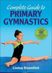 Complete Guide to Primary Gymnastics 0 9780736086585 0736086587