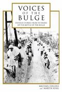 Voices of the Bulge 0 9780760340332 0760340331