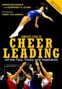 Complete Guide to Cheerleading 0 9780760338490 0760338493