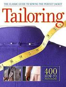Tailoring 1st Edition 9781589236097 1589236092