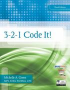 3,2,1 Code It! 3rd edition 9781111540586 1111540586