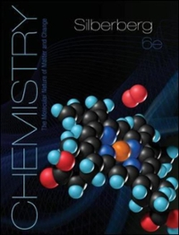 Chemistry 6th edition 9780073402659 0073402656