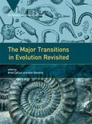 The Major Transitions in Evolution Revisited 0 9780262015240 0262015242