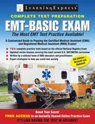 EMT-Basic Exam 5th Edition 9781576857908 1576857905
