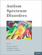 Autism Spectrum Disorders 1st Edition 9780195371826 0195371828