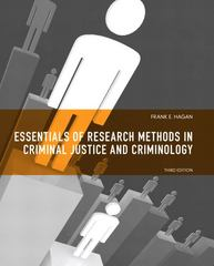 Essentials of Research Methods for Criminal Justice 3rd Edition 9780135121009 0135121000