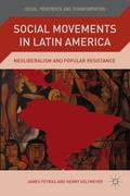 Social Movements in Latin America 0 9780230104112 0230104118