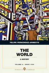 The World 1st edition 9780205759323 0205759327