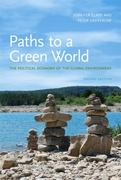 Paths to a Green World 2nd Edition 9780262515825 0262515822