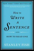 How to Write a Sentence 0 9780061840531 006184053X